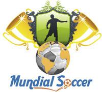 Juego de futbol manager entrenador Mundial Soccer
